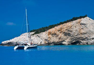 Lefkas, de mooiste Griekse stranden binnen handbereik