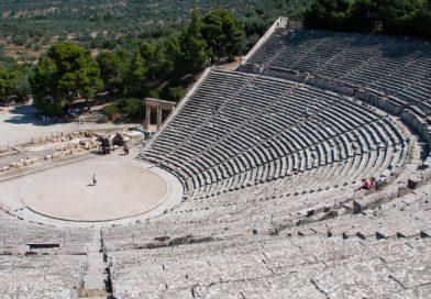 Lonely Planet's beste Europese bestemmingen: Peloponnesos bovenaan!