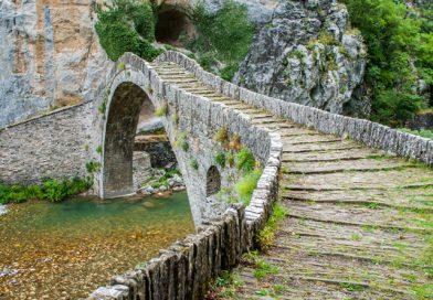 De Zagoria, het andere gezicht van Griekenland