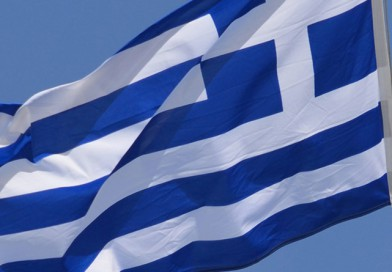 Boekingen Griekenland flink gedaald