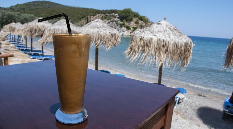 Griekse frappé recept
