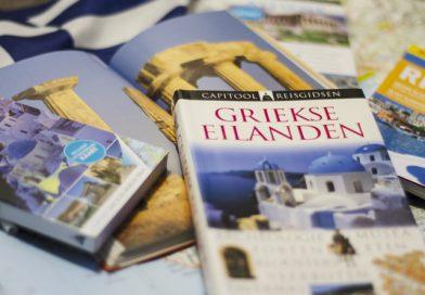 Reisgids Griekenland: handig of achterhaald?