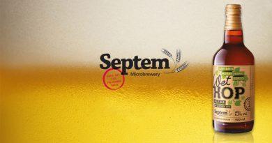 Septem Pale Ale 2016