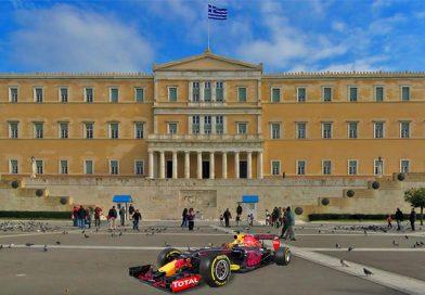 Formule 1 in Griekenland?