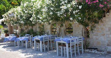 Last minute Griekenland tips voor oktober