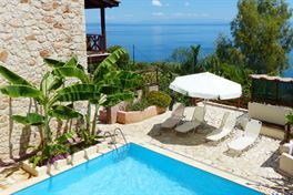 Lithina Villas in Zakynthos