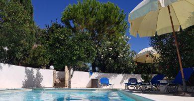 Villa Zizani Peloponnesos