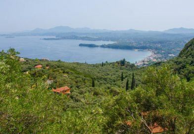 Corfu, het Ionische eiland dat blijft verrassen