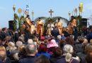 De stille, heilige week op Patmos