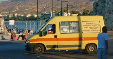 Ziekenhuis(zorg) in Griekenland