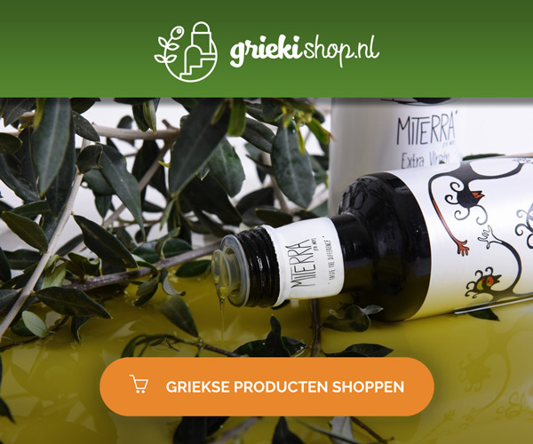 Griekishop - Griekse producten kopen