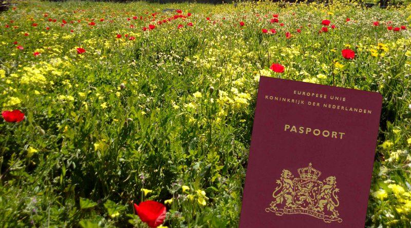 Nederlands paspoort aanvragen in Griekenland