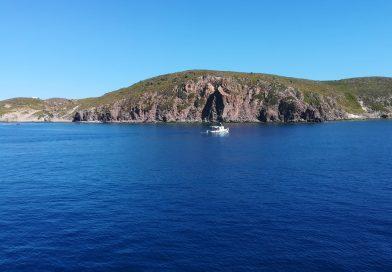 Patmos: mijn eiland, mijn poort naar het licht