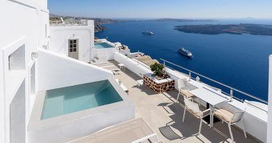 Tip: Eliza's inspirerende adresjes in Griekenland