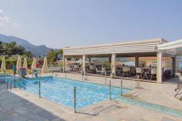 Ntinas Filoxenia Hotel & Spa in Thassos