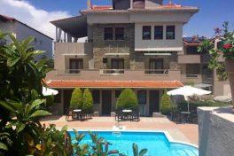 Aroma Villa in Thassos