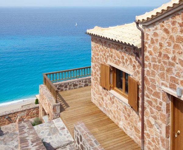 Kleinschalige accommodatie Beyond Villa's in Agios Nikitas