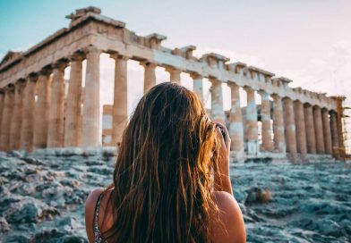 Werken in Griekenland: zo doe je dat!