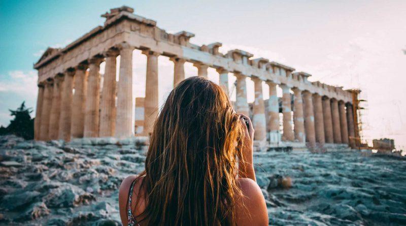 Een vaste baan of vakantiewerk in Griekenland zoeken
